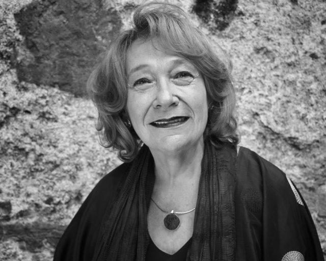 Jane Thorner